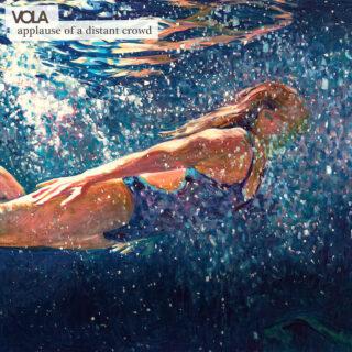 Der Cover-Schein trügt: Vola sind eine solide Prog-Rock Band, die allerdings gerne an fremde Ufer heranschwimmt