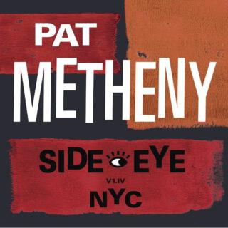 Vertraute Neuheiten – so ließe sich das neue album von Pat Metheny umreißen