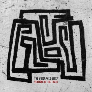 Versions of the Truth heißt das jüngste Album von The Pinapple Thief, das viel Spaß macht