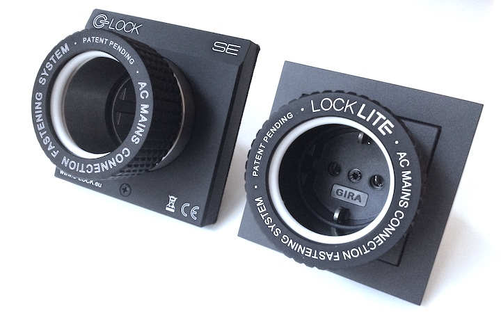 Die Steckdosen C-Lock und C-Lock Lite sind neu auf dem Markt